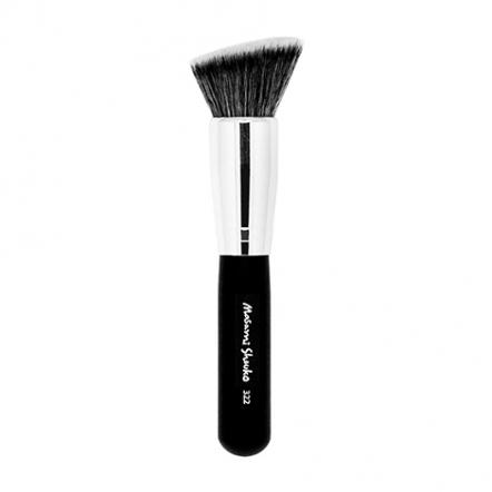 322 Flat Angled Kabuki Brush