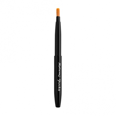 Retractable Mini Lip Brush