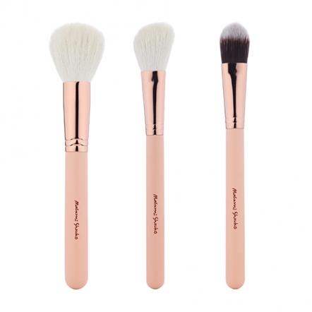 Masami Shouko 3P Basic Face Kit Rosie Edition