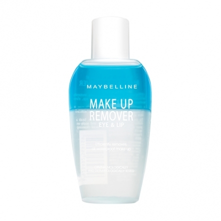 Maybelline Remover Lip & Eye Make Up