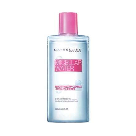Clean Micellar Water