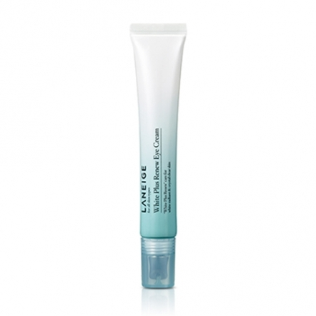 White Plus Renew Eye Cream
