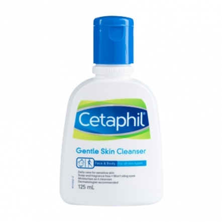 Gentle Skin Cleanser