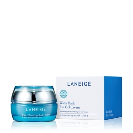 Laneige Water Bank Eye Gel Cream