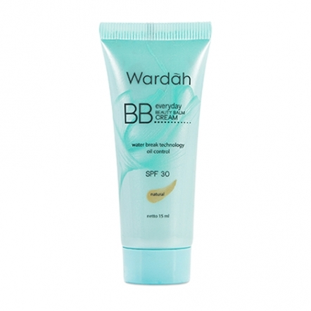 Wardah Everyday BB Cream