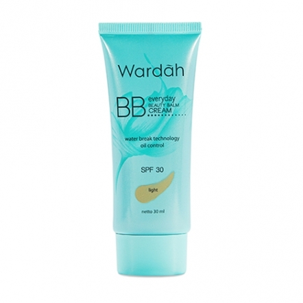 Everyday BB Cream
