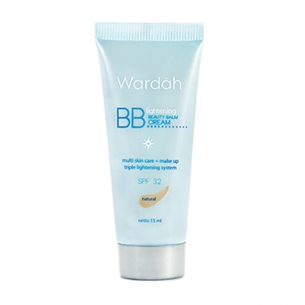 Wardah Lightening BB Cream