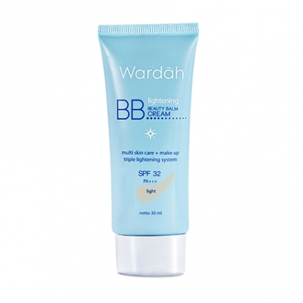 Jual Wardah Lightening BB Cream | Sociolla