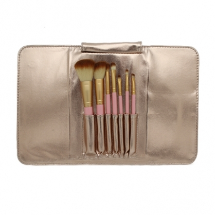 7 pc Brush Set