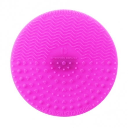 838 Makeup Brush Cleaner Round