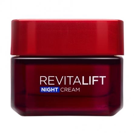 Dex Revitalift Night Cream Dermalift