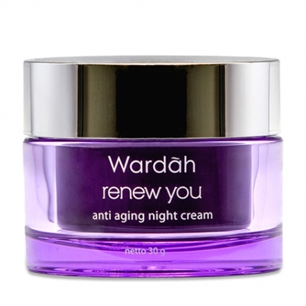 Renew You Anti Aging Night Cream