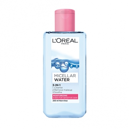 Loreal Paris Micellar Water