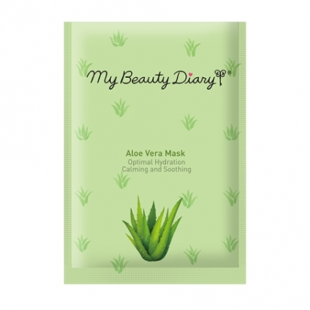 My Beauty Diary Aloe Vera Mask