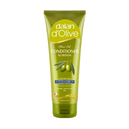 Dalan d'Olive Anti-Dandruff Conditioner