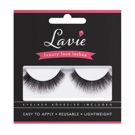 Lavie Lash Demi Goddess