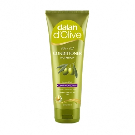 Dalan d'Olive Color Protection Conditioner