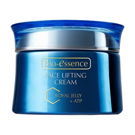 Royal Jelly + ATP Face Lifting Cream