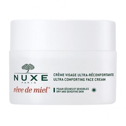 Nuxe Rêve de Miel Ultra Comfortable Day Face Cream