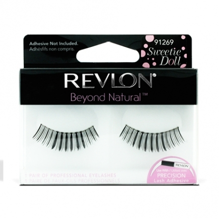 Beyond Natural Lashes