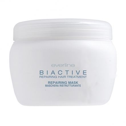 Biactive Repairing Mask