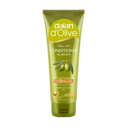 Dalan d'Olive Repairing Care Conditioner