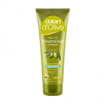 Dalan d'Olive Volumizing Conditioner