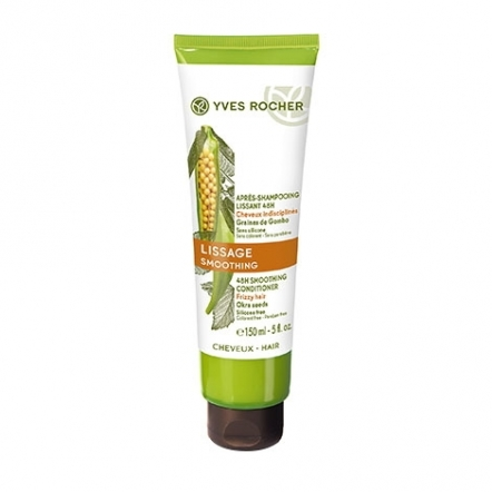Yves Rocher Smoothing - 48 H Smoothing Conditioner