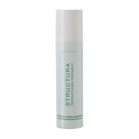 Structura Restructuring Shampoo - 200 ml