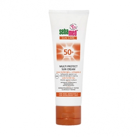 Sebamed Sun Care Multi Protect Sun Cream SPF 50