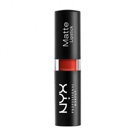 NYX Professional MakeUp Matte Lipstick - GWP