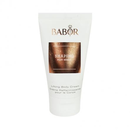 Cross Promo Shapping Body Cream