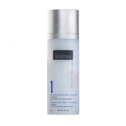 Ioma Optimum Moisture Cream Day and Night