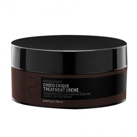 IX Passiontaste Choco Chique Treatment Crème