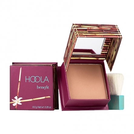 Benefit Cosmetics Hoola Blush Bronzer