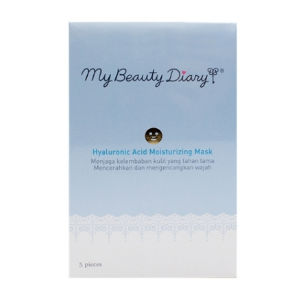 My Beauty Diary Hyaluronic Acid Moisturizing Mask
