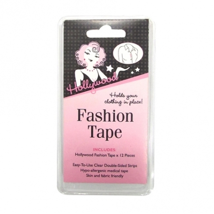 Hollywood Fashion Secret Hollywood Fashion Tape