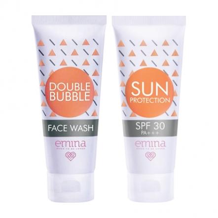 Emina Sunny Side Up Skin Kit