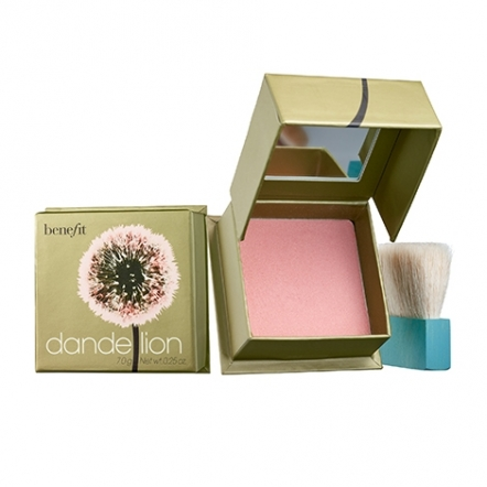 Dandelion Blush Powder