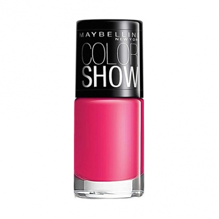 Maybelline Color Show Nails