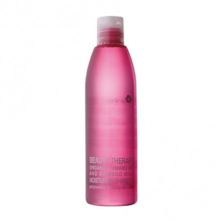 Everline Tamanu Oil Shine & Nourish Shampoo