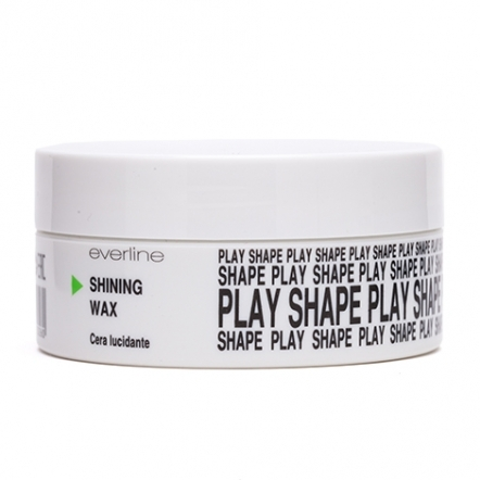 Play Shape - Shining Wax