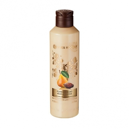 Pear & Cocoa Perfumed Body Lotion