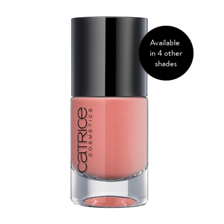 Catrice Ultmate Nail Lacquer