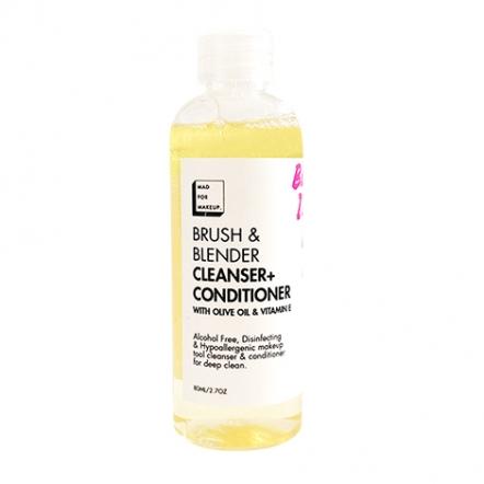 Brush & Blender Cleanser + Conditioner