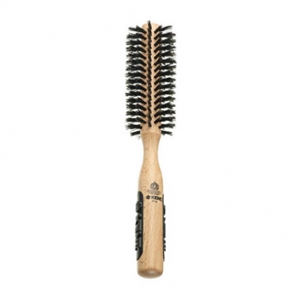 Kent Natural Bristle Radial