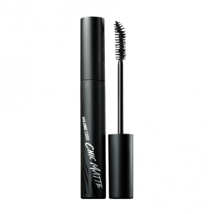Chic Matte Volume Cara 01 Black
