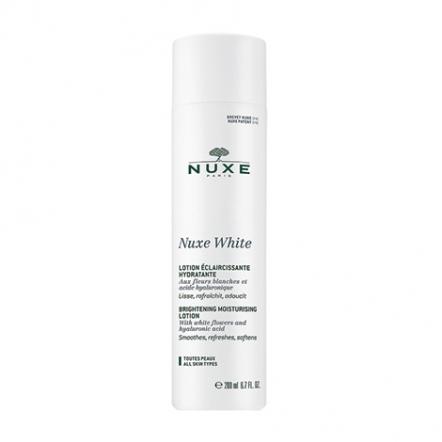 Nuxe White Brightening Moisturizing Lotion