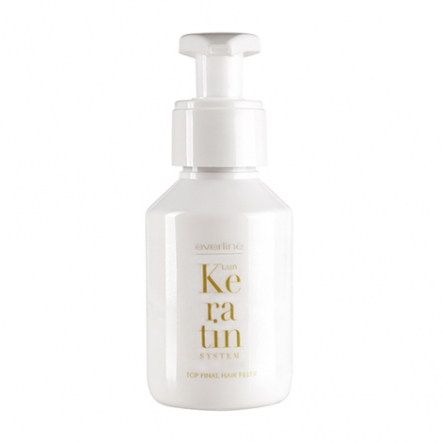 Lady Keratin Top Final Hair Filler