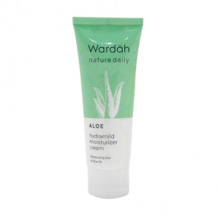 Aloe Hydramild Moisturizer Cream